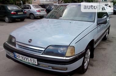 Opel Omega 1991 в Запорожье