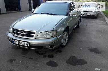 Opel Omega 2002 в Житомире
