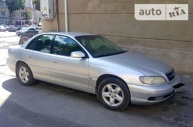 Opel Omega 2003 в Тернополе