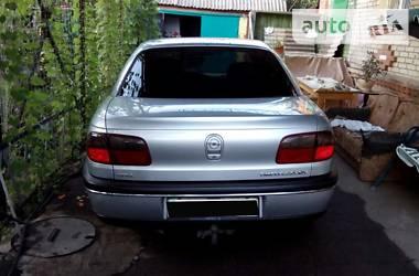 Opel Omega 1999 в Донецке