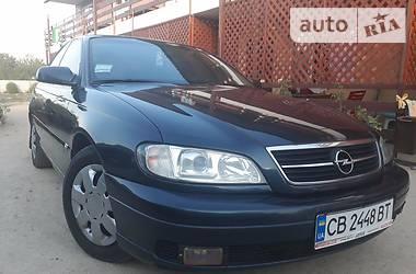 Opel Omega 2002 в Сумах
