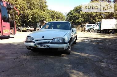 Opel Omega 1989 в Запорожье