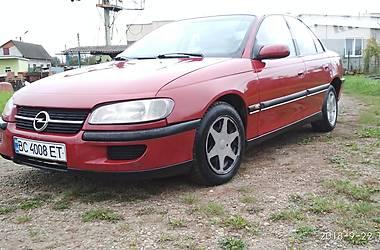 Opel Omega 1995 в Самборе