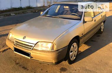 Opel Omega 1989 в Киеве