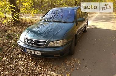 Opel Omega 2001 в Ровно