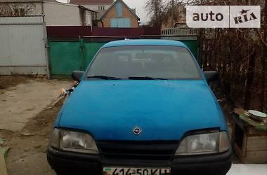 Opel Omega 1987 в Тараще