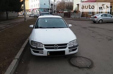 Opel Omega 1996 в Ровно
