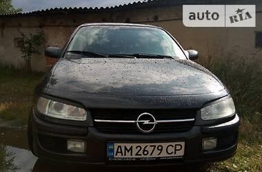 Opel Omega 1995 в Житомире