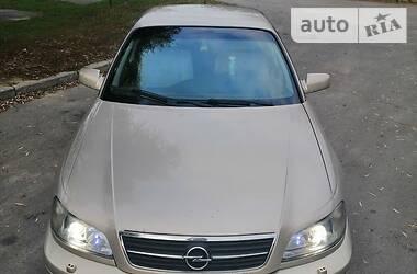 Opel Omega 2000 в Ровно
