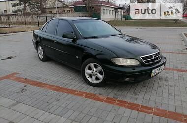 Opel Omega 2001 в Броварах