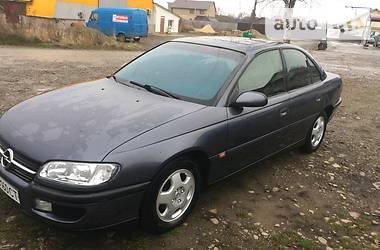 Opel Omega 1997 в Калуше