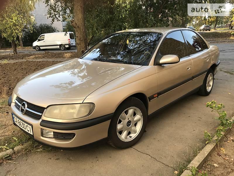 Opel Omega 1997 в Умани