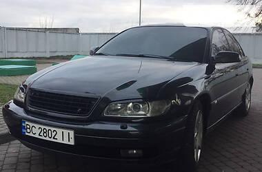 Opel Omega 2000 в Калуше