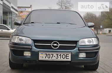 Opel Omega 1998 в Одессе
