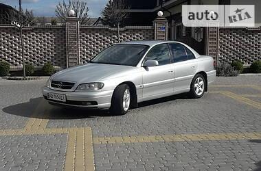 Opel Omega 2001 в Тульчине