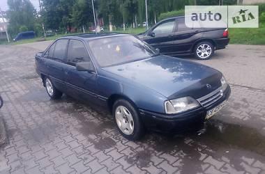 Opel Omega 1987 в Черновцах