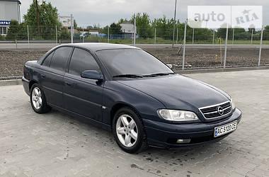 Opel Omega 2003 в Нововолынске
