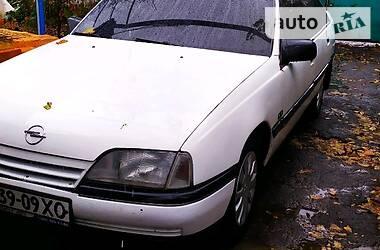 Opel Omega 1987 в Херсоне