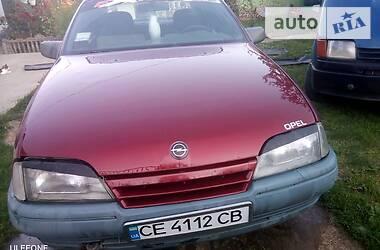 Opel Omega 1990 в Черновцах