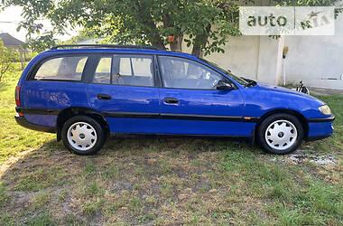 Opel Omega 1995 в Барышевке