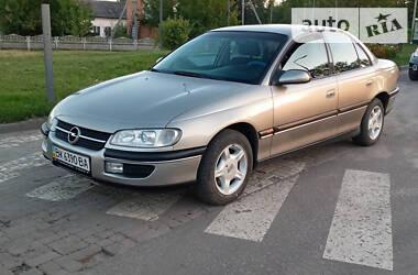 Opel Omega 1999 в Нетешине