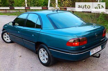 Opel Omega 1996 в Могилев-Подольске