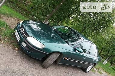 Opel Omega 1999 в Бердичеве