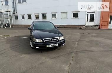 Opel Omega 2002 в Николаеве
