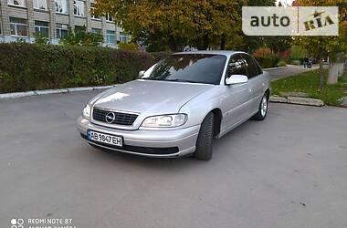 Opel Omega 2002 в Виннице
