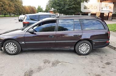 Opel Omega 1994 в Львове