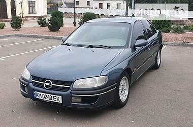 Opel Omega 1994 в Бердичеве