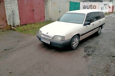 Opel Omega 1992 в Житомире
