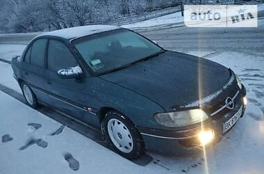 Opel Omega 1996 в Корце