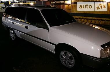 Opel Omega 1988 в Гайвороне