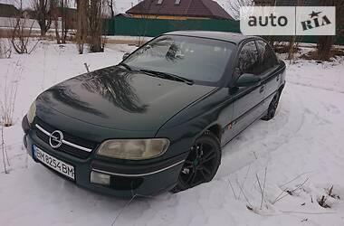 Opel Omega 1994 в Шостке