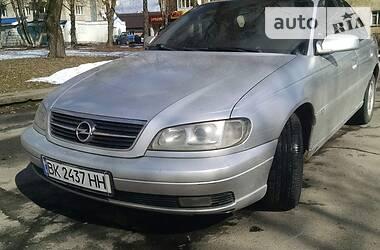 Opel Omega 2002 в Ровно