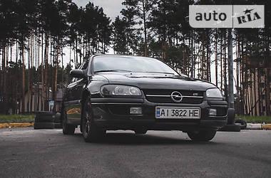 Opel Omega 1995 в Ирпене