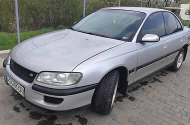 Opel Omega 1998 в Берегово