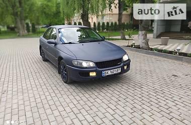 Седан Opel Omega 1995 в Каменец-Подольском