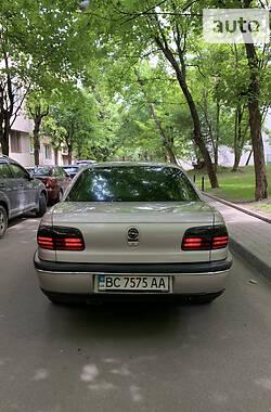 Седан Opel Omega 1995 в Львове