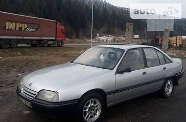 Седан Opel Omega 1987 в Стрые