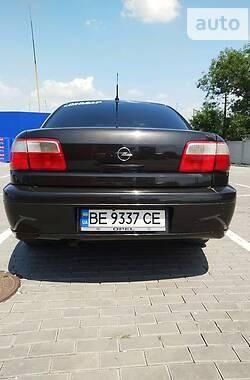 Седан Opel Omega 2001 в Николаеве