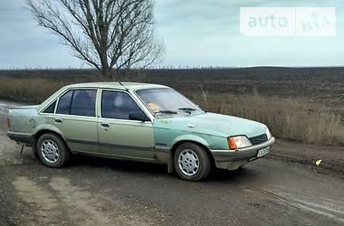авто рио опель сенатор днепропетровск 1981года продаж