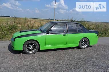 Opel Rekord 1985