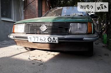 Opel Rekord 1979 в Николаеве