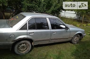 Opel Rekord 1987 в Виннице