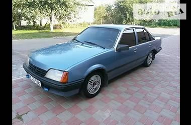 Opel Rekord 1985 в Ровно