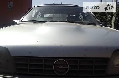 Opel Rekord 1986 в Маневичах