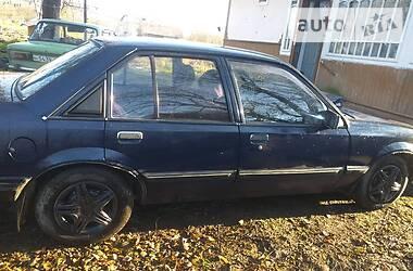 Opel Rekord 1986 в Калуше