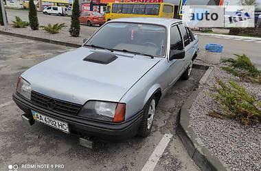 Opel Rekord 1984 в Києві